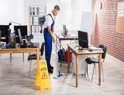 End of Tenancy Cleaning Services in Ruislip?