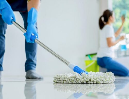 How to Find Expert End of tenancy cleaning in Southall