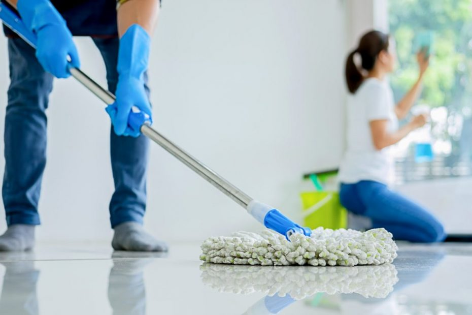 end of tenancy cleaning southall