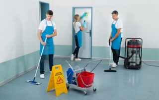 end of Tenancy Cleaning services in Ruislip