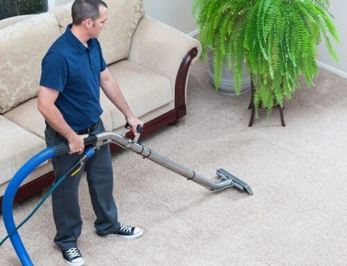 Find Professional Carpet Cleaners in Southall